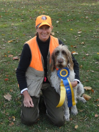 Furba Senior Hunt Title